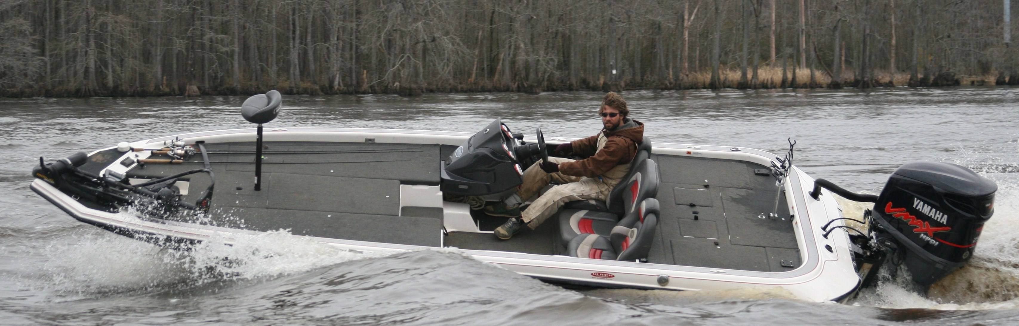 2007 Champion Elite Bass Boat For Sale Up Close Outfitters