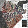 Pisgah Forest Infrared Maps
