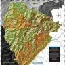 Pisgah Forest Slope Maps
