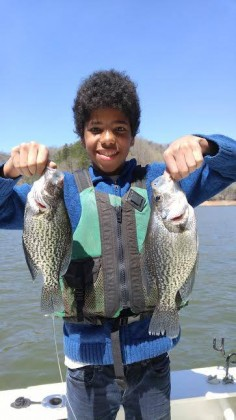 asheville to bryson city fishing charters